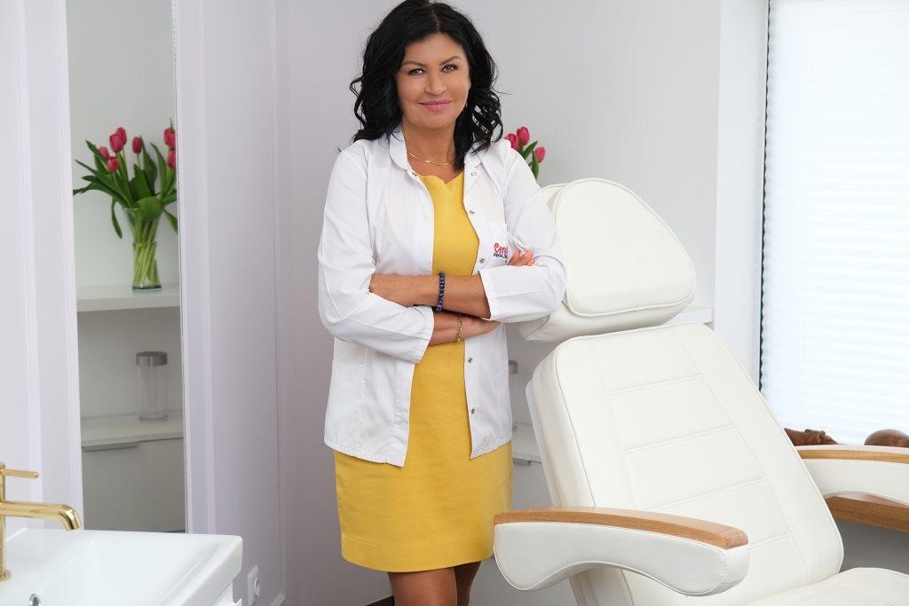 dr Iwona Szyk